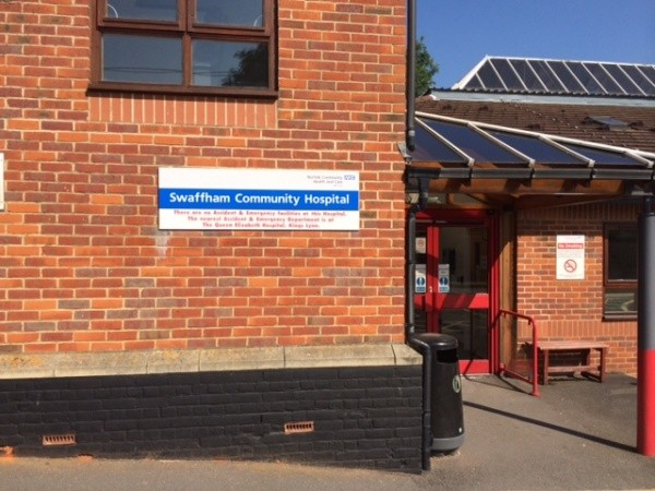 Swaffham Community Hospital